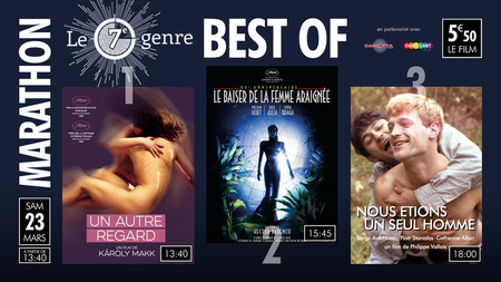 MARATHON LE 7E GENRE BEST OF