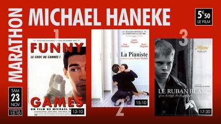 Marathon Michael Haneke