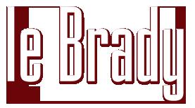 Paris - Le Brady