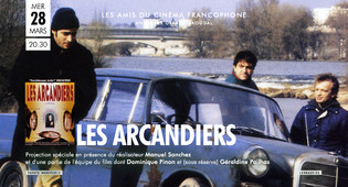 arcandiers