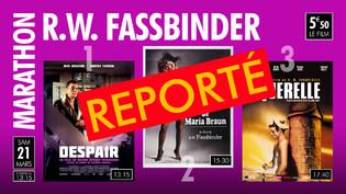 Marathon Fassbinder