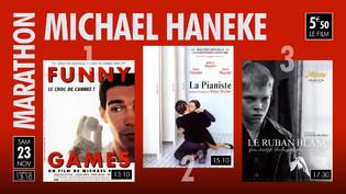 Marathon Haneke